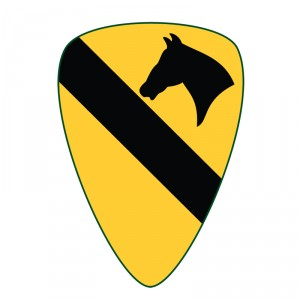 1st cavalry 1st cavalry ision